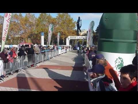 BMW FRANKFURT MARATHON 2012 | Frankfurt Marathon News - Sport News Channel