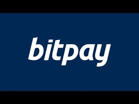 Bitcoin, Block Chain, Cryptocurrency with Co-Founder/CEO of Bitpay Stephen Pair