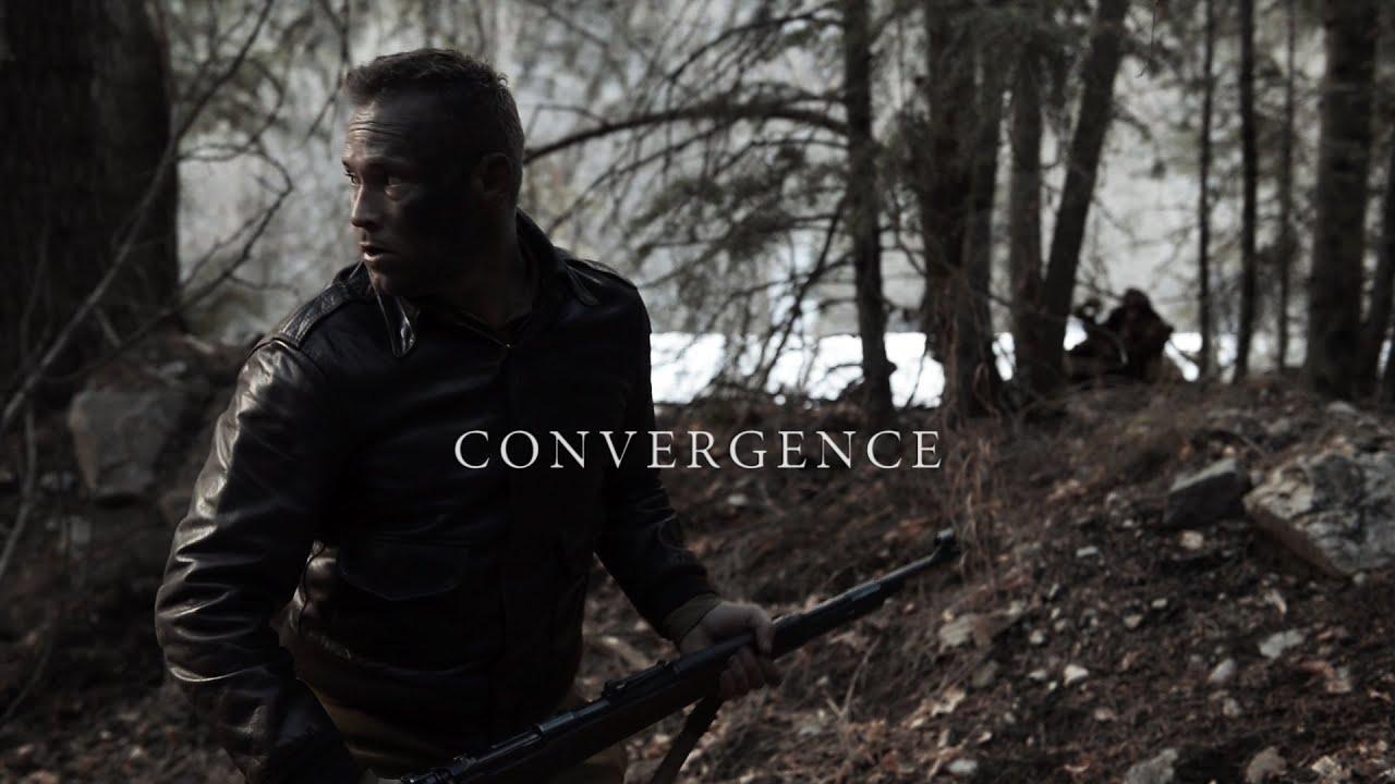 Convergence - 48 Hour Short Film - YouTube
