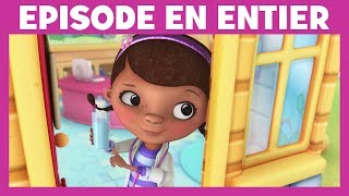 Moment Magique Disney Junior - Docteur la Peluche : Lenny le camion