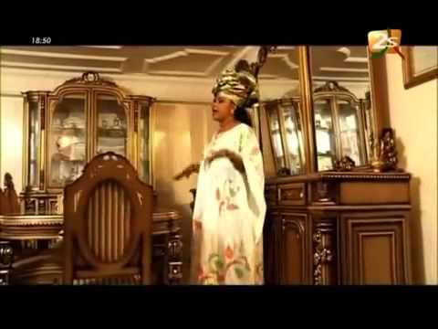 Fatou Gueweul Diouf - Goor gui si roukh bi
