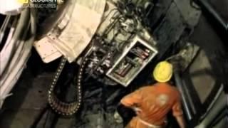 Суперсооружения  Тоннель под Ла Маншем