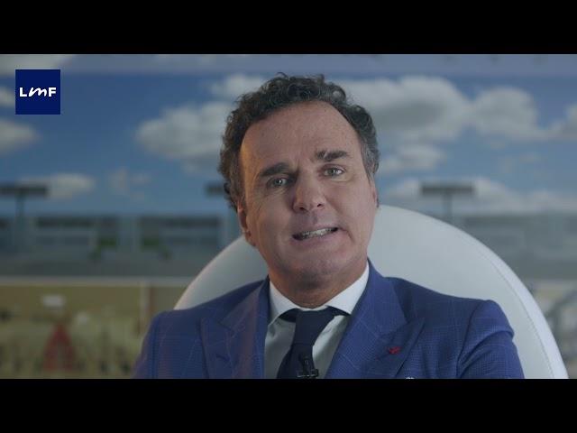 Un nuovo approcciio di marketiing decreta il successo di una azienda - Antonio Baldan (Baldan Group)