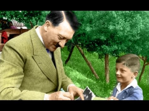 12 unglaubliche historische Aufnahmen - IN FARBE
