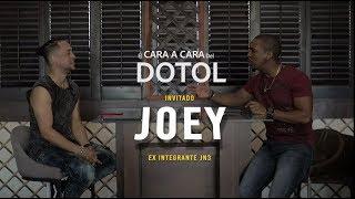JN3 se separa nuevamente (Joey Ex Integrante) Cara a Cara con El Dotol