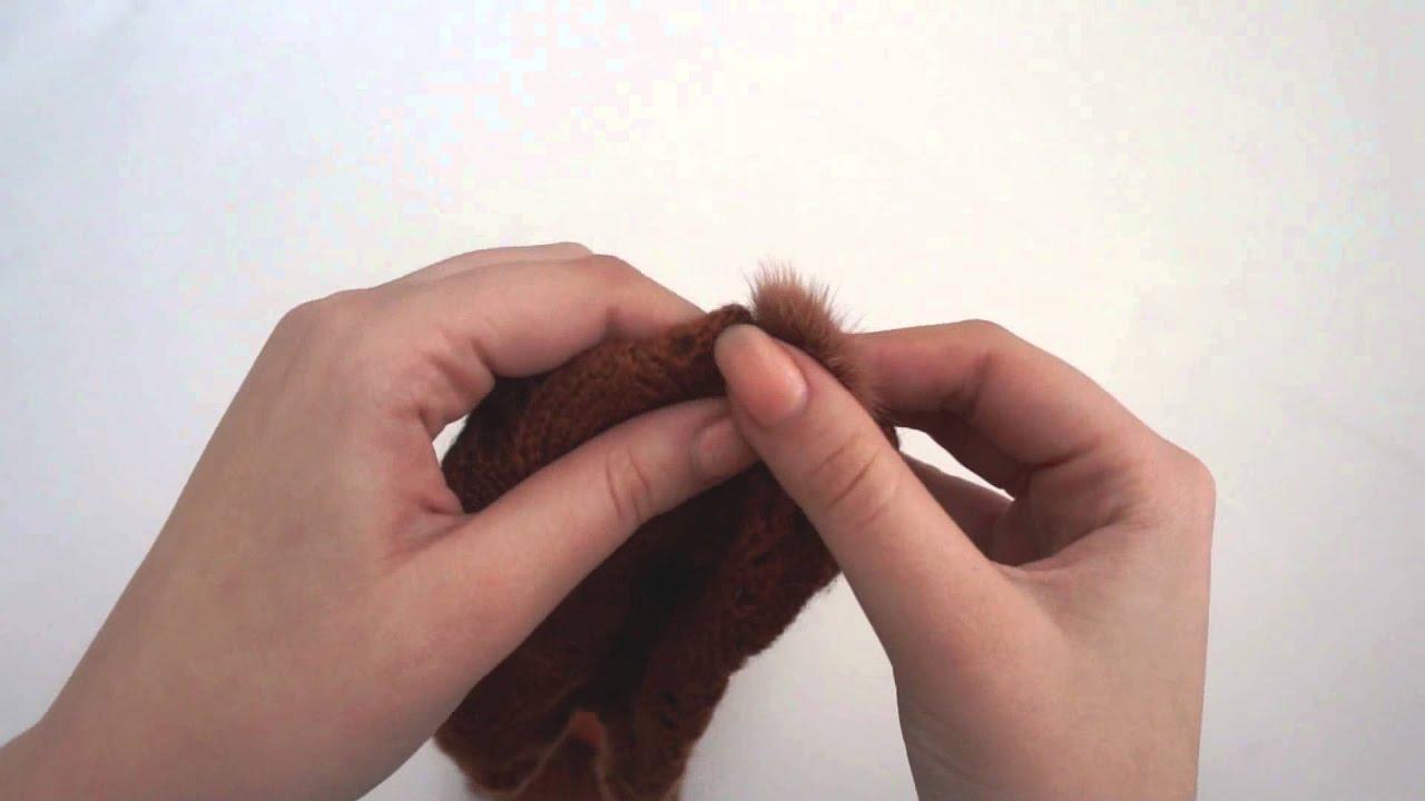 Купить Варежки для Детей (детские варежки) - YouTube