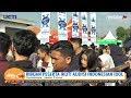 Antusias, Peserta Audisi Indonesian Idol Di Surabaya Datang Sejak Subuh - SIP 21/07