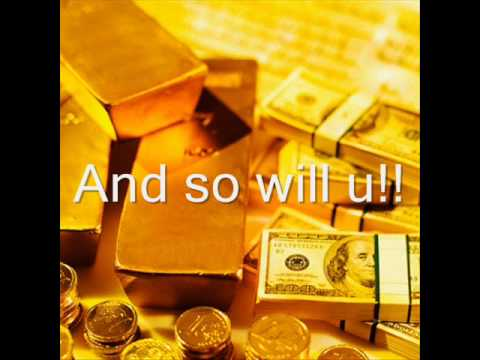how to make money with gold