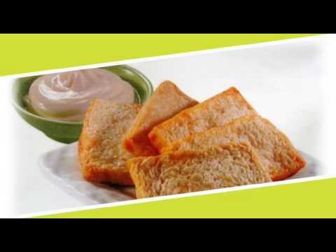 Siap Saji Bu Frozen Food Video Promotion Youtube