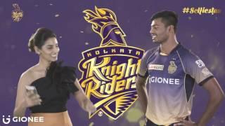 GIONEE   Know Your Knights   Ankit Rajpoot   Ami KKR   I am KKR   VIVO IPL 2017