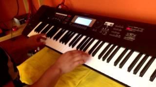 korg TR samples sureños-Mix Corali