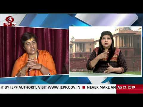 News for Hearing Impaired @ 6:15 am | Last day of third phase election campaigning