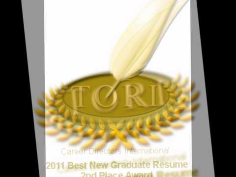 Resume Solutions Award Winning Resumes.wmv