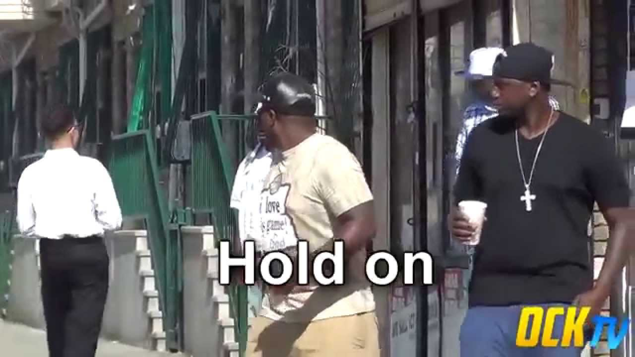 DONT PLAY IN THE HOOD (PRANKS GONE WRONG)