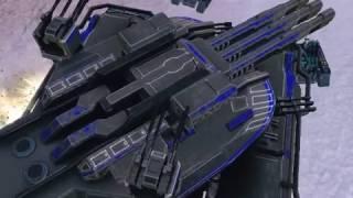 Supreme Commander 2:Devastator (Revamp 2.0)
