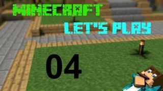 S1;E4 Singleplayer Let's play Minecraftaka91