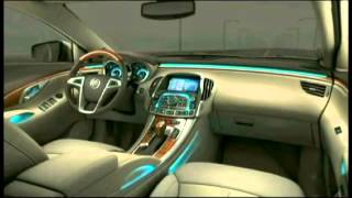 2013 Buick LaCrosse Interior Westminster MD 21117