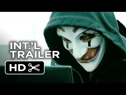 Who Am I - No System Is Safe Official Full online #1 (2014) - Tom Schilling Thriller HD