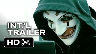 Download Video Who Am I - No System Is Safe Official Trailer #1 (2014) - Tom Schilling Thriller HD MP3 3GP MP4