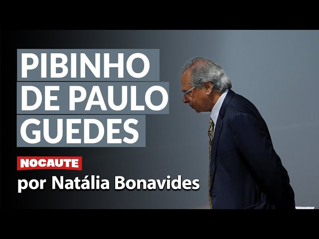 Se o projeto de Guedes der certo, o Brasil acaba