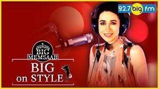 Best of Big On Style...