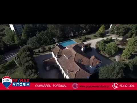 Quinta Urgezes - Guimarães - Portugal