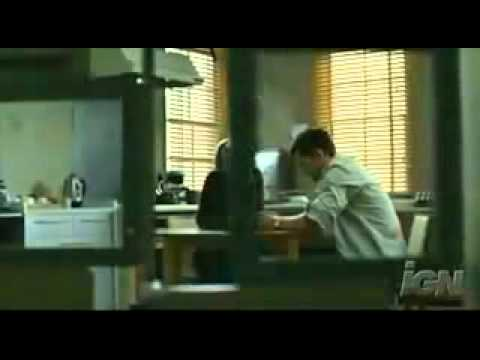 Shutter (2008) Official Trailer