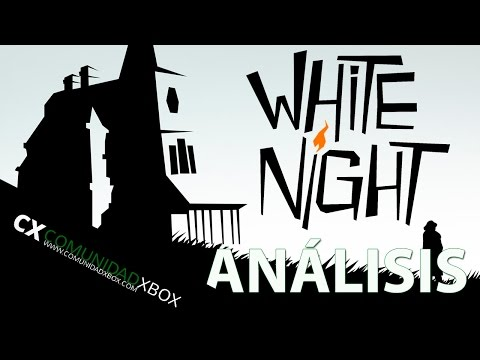Análisis/Review White Night   Xbox One - PS4 - PC