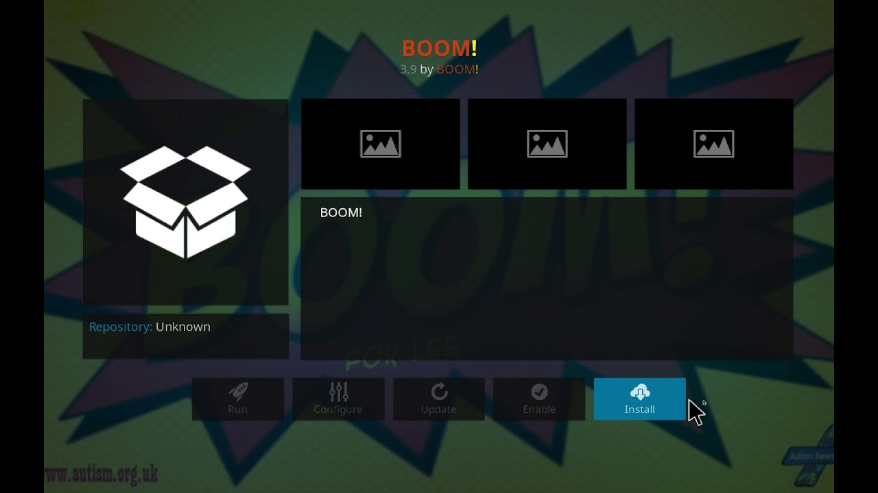 How to Install BOOM Sports Addon on Kodi 17 6 Krypton - Fire