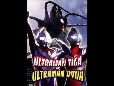 Vietsub: Ultraman Tiga & Ultraman Dyna vs Quái Vật Vụ Trụ