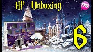 Calendario dell'avvento HP Funko | 6 dicembre