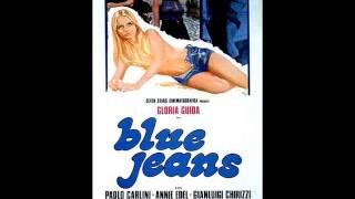 Blue Jeans - Nico Fidenco - 1975