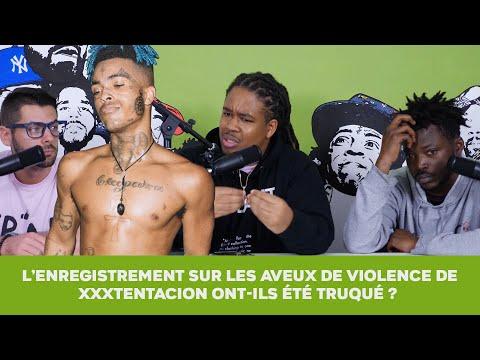 L'enregistrement sur les aveux de violence de XXXTentacion ont-ils été truqué ?