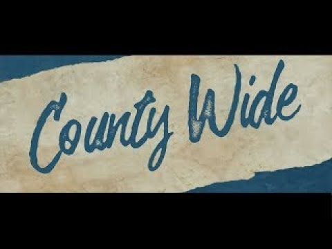 County Wide - Ready Set Go!