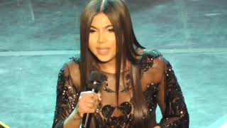 Toni Braxton Unbreak My Heart 2019