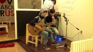 Cánh buồm phiêu du guitar by TS Bank