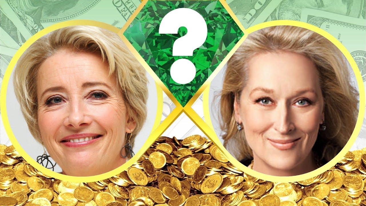 emma thompson net worth ~ who's richer?  emma thompson or meryl streep?  net worth