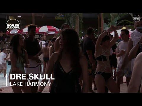 Dre Skull Boiler Room Ray-Ban x Boiler Room Weekender | DJ Set