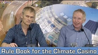 Kevin Anderson & Hugh Hunt - A Rule Book for the Climate Casino