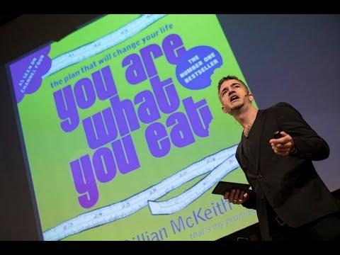 Steven Poole: Orthorexia, la comida como religión, comida como fakenews