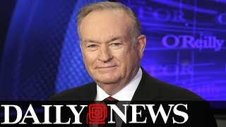 Bill O'Reilly paid $32M to accuser before Fox extended contract