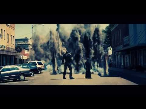 Disturbed - Two Worlds - Man Of Steel
