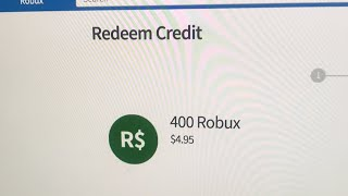How to get free! Robux's in roblox