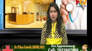 Hello Doctor Live - Hamsa TV 11-02-2016 Motherhood Hospital Dr.VIKAS SATWIK MBBS,MD(PAEDIATRICS)