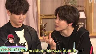 [INDO SUB] BTS Harajuku Sweets Party Part 3 + LINK FULL DI DESCRIPTION