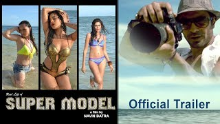 Super Model - Official Trailer - Veena Malik And Ashmit Patel