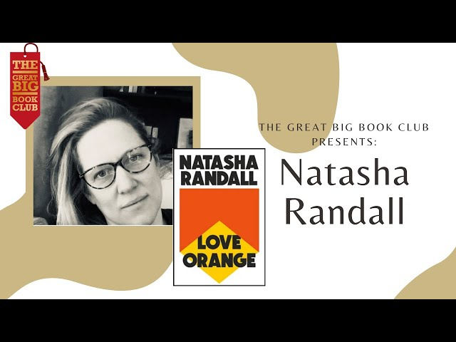 Book-Cast of the Week: Natasha Randall