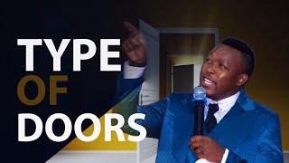 Prophet Charles - Types Of Doors sermon