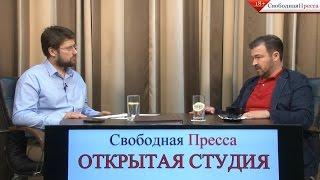 Илиас Меркури: «В Греции есть все, но больше всего – долгов»(Журналист, аналитик о ситуации в греческой политике и экономике, санкциях Запада и о Саакашвили как наказан..., 2015-07-14T14:11:37.000Z)
