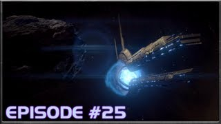 Mass Effect 2 - Confronting Kenson, Collision Imminent - Arrival DLC - Episode 25